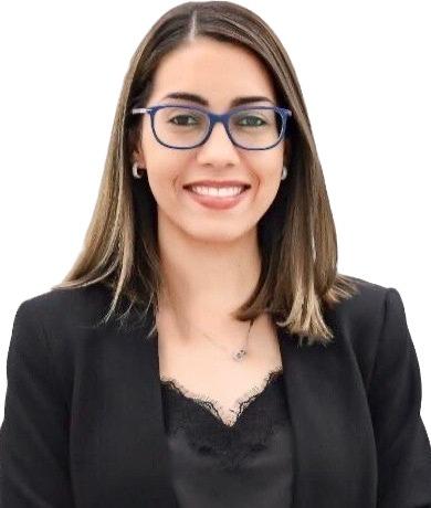 Miriel De La Rosa